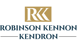 Robinson, Kennon & Kendron, P.A.