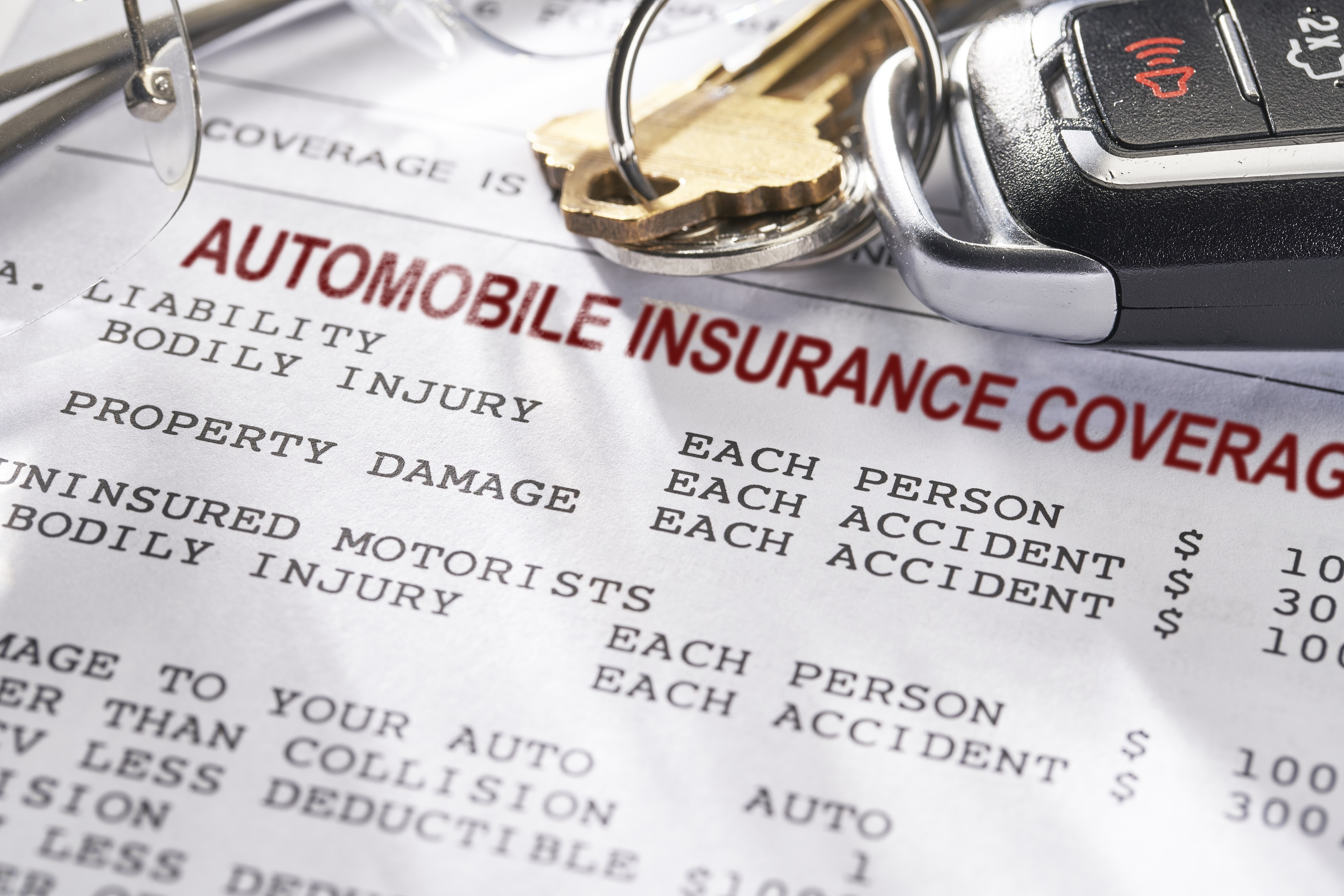 Lake City Law Firm Robinson Kennon Kendron P A High Cost Of Florida Car Insurance Leaves Many Underinsured